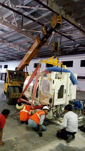 Affordable Crane Rental Services in   Sec-1