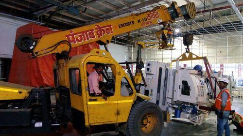 Cost Effective Crane Rental Service