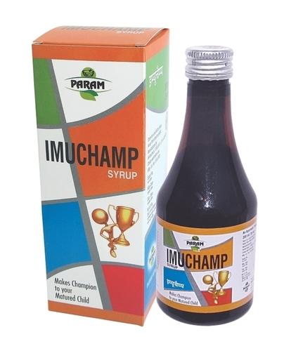 Imuchamp Syrup