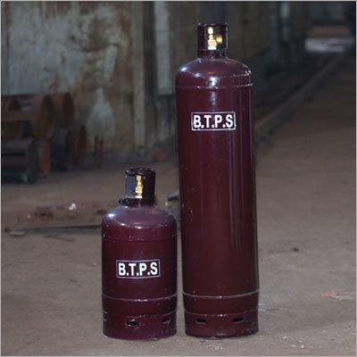 Industrial Welded Gas Cylinder