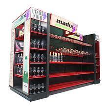 Maxi Display Racks