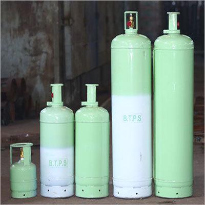 Top Range Acetylene Cylinders
