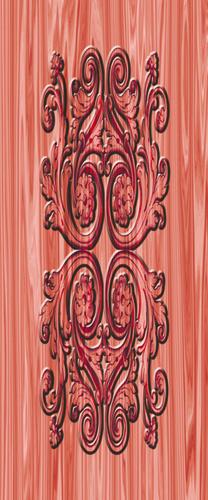 Stylish Micro Coated Door Paper Prints