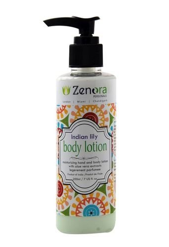 Zenora Hand And Body Lotion Age Group: All Ages
