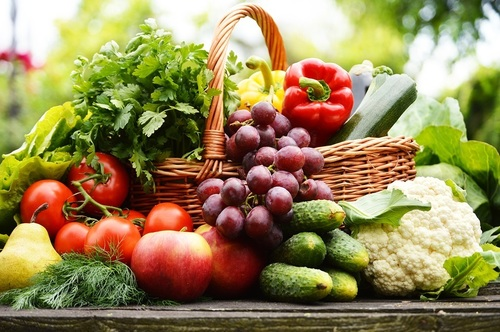 Fresh Vegetables - Mnr Agro Foods, 3/26, 6th Street, Sirkar