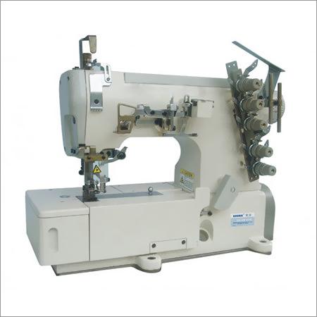 Interlock Sewing Machine - Manufacturers & Suppliers, Dealers