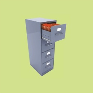 Office Storage Drawer