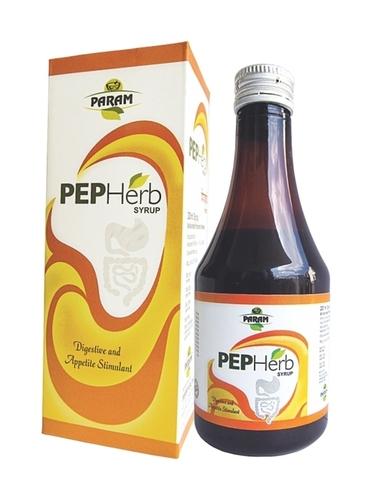 Pepherb Syrup