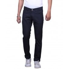 Seasons Black Jeans For Men Fabric Weight: 300 Grams (G)