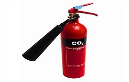 Co2 Fire Extinguisher 266x170