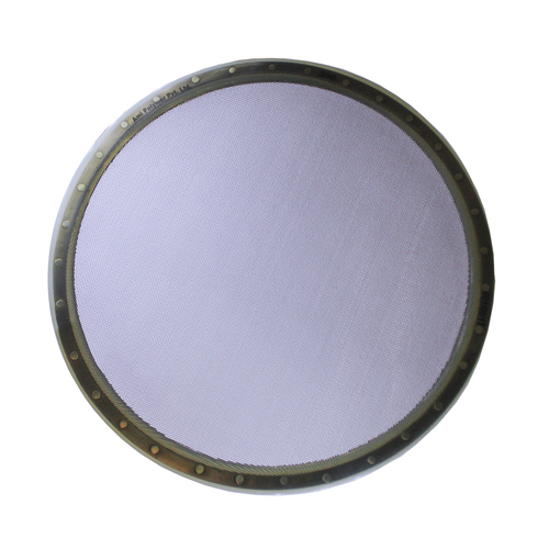 Silicone Molded Sifter Sieves