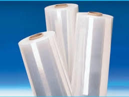 High Quality Lldpe Films