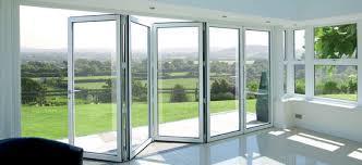 Exclusive UPVC Openable Doors