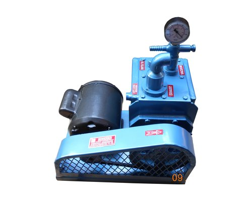 Oil Lubricated Rotary High Vacuum Pumps