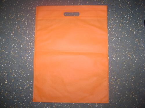 Soft Non Woven D Cut Bags