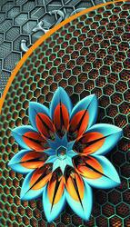 Colored Digital Door Print Skin