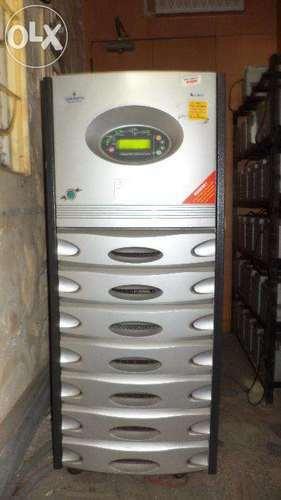 Emerson 20KVA Online UPS System - V K GROUP SYSTEM, RZ- 502