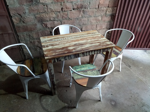 Exclusive Rustic Chairs