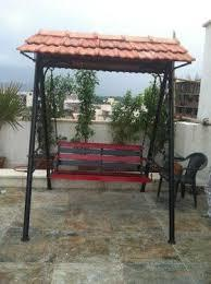 Garden Jhula In Bhavnagar Gujarat India Jaydeep Engineering Works