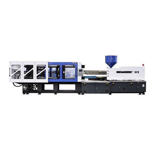 Horizontal Plastic Injection Moulding Machine - Bhavya
