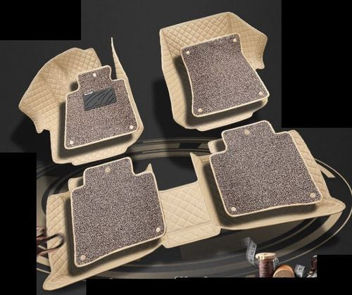 Car 7D Foot Mat