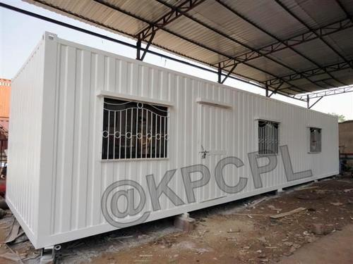 Customized Portable Cabins