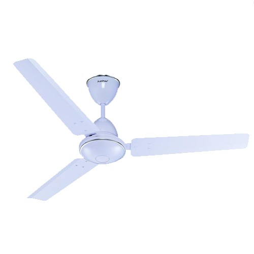 Jupiter bldc energy efficient ceiling fan snow white 3 blade in jupiter bldc energy efficient ceiling fan snow white 3 blade in balanagar aloadofball Gallery