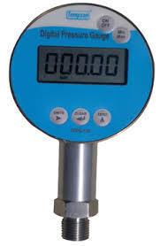 Latest Pressure & Temperature Digital Indicator
