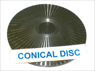Conical Disc For Piv Chain