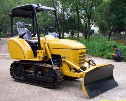 Mini Front End Loader