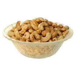 Spicy Roasted Fresh Cashews in  L.H. Road
