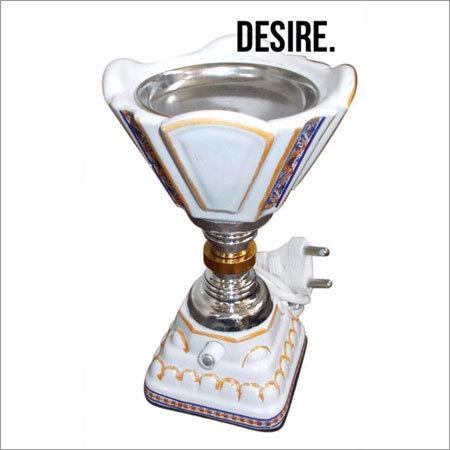 Advanced Desire Incense Burner in  Mazgaon