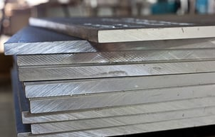 Stainless Steel 904L Plates