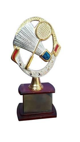 Badminton Trophies