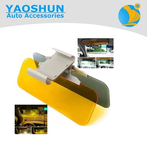 Day And Night Use Car Sun Visor