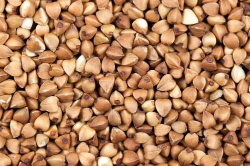 Fresh Buckwheat
