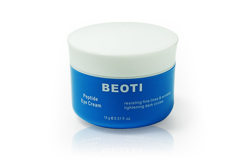 Peptide Eye Cream Age Group: All Ages