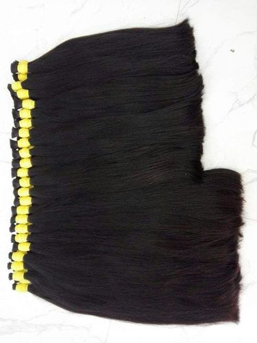 Remy Hair (Best Quality Straight Human Hair)