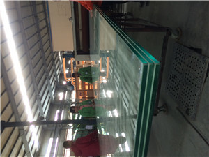 Heat Soaked Safety Sgp Laminated Glass