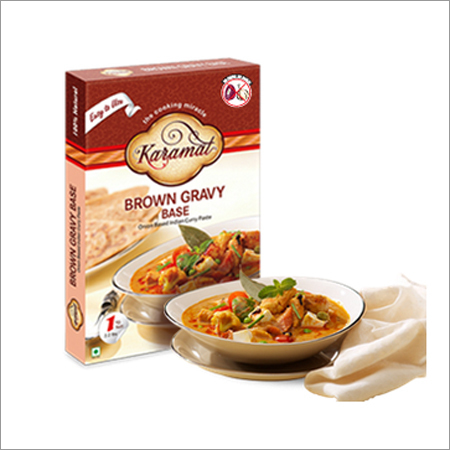 Karamat Brown Gravy Base