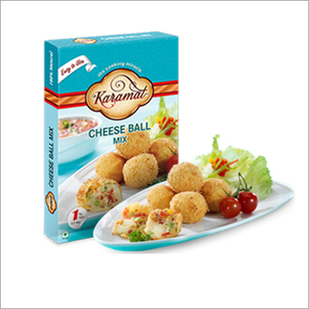 Karamat Cheese Ball Mix