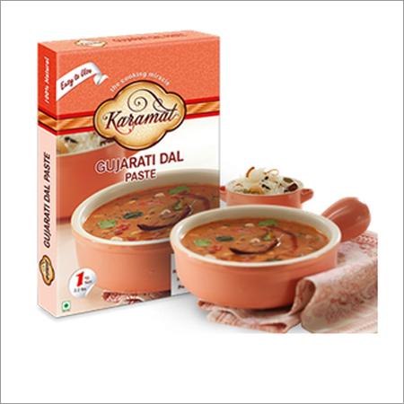 Karamat Gujarati Dal Paste