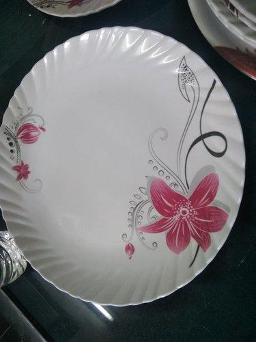 What Is Melamine Plates Birds On White & Melamine Plates Online India - Best Plate 2018