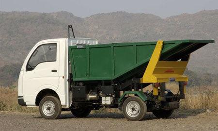 Mini Tipper Truck in   Kolaghat