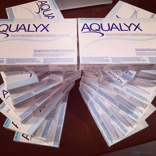 Aqualyx 8ml in   Kyiv