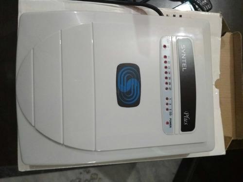 EPABX Machine