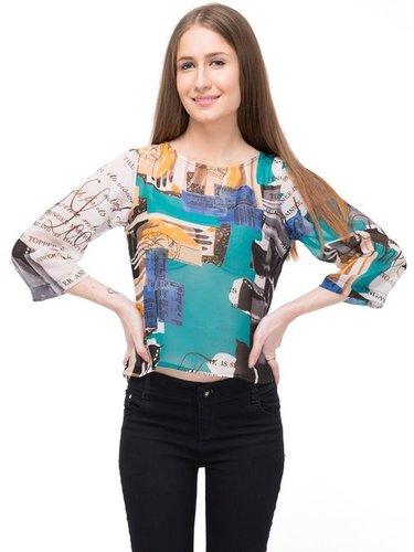 Girls Designer Tops