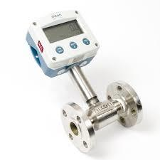 Latest Inline Flow Meter