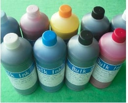 Sublimation Ink - Printing Consumable Items