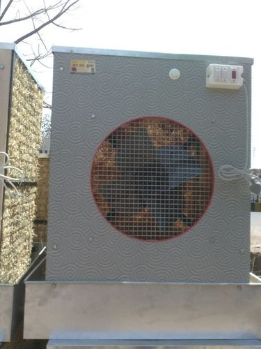 Window Air Cooler